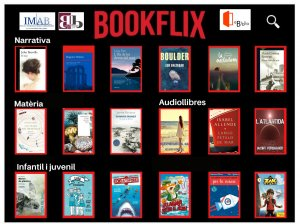 Bookflix mar