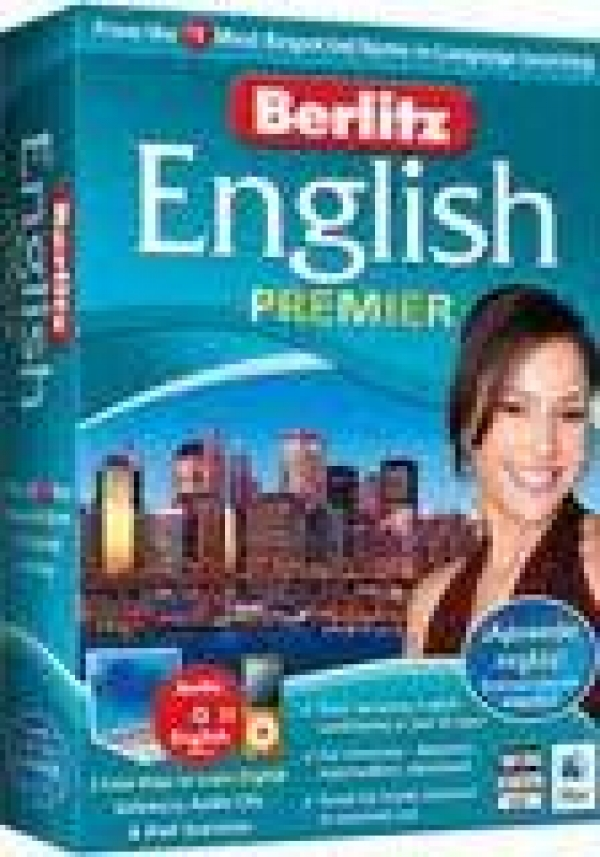 English Advanced: Berlitz interactive