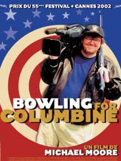 Bowling for columbine			    Balseros