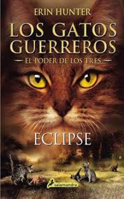 Los gatos guerreros: ECLIPSE