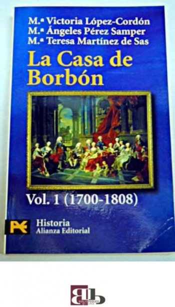 borbons 1