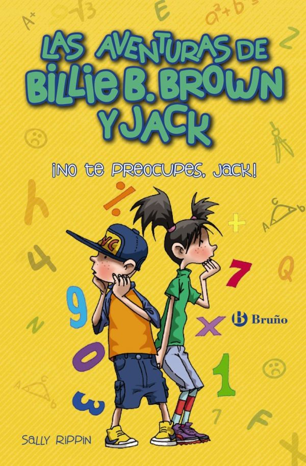 Las aventuras de Billie B. Brown y Jack
