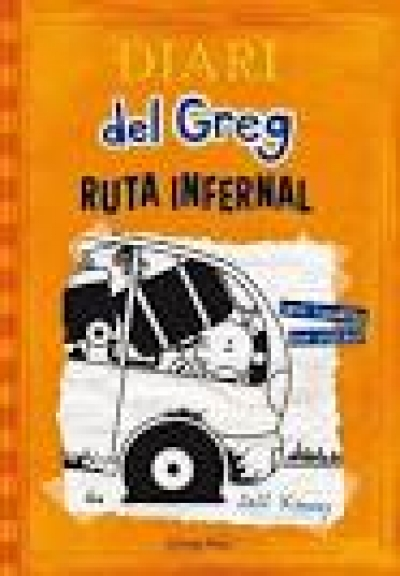 Diari del Greg: Ruta infernal