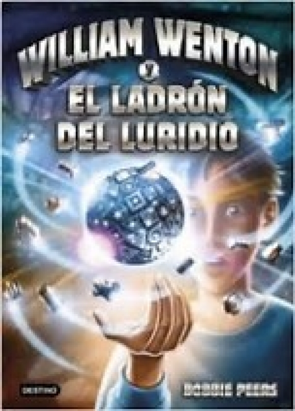 William Wenton y el ladrón del rayo