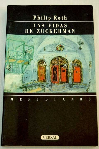 Las vidas de Zuckerman