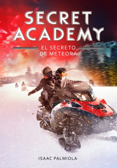 Secret Academy. El secreto de Meteora