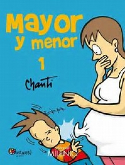MAyor y menor