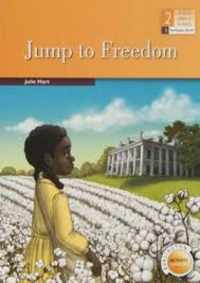 Jump to freedom