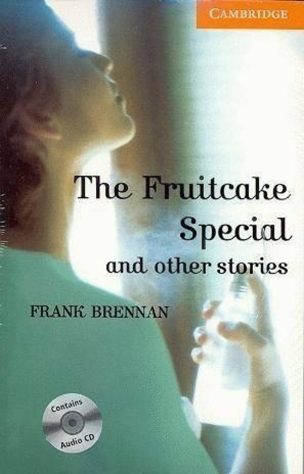 The fruitcake special and the other stories